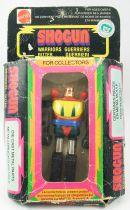 Getter Robo - Mattel Shogun Warriors - Poseidon Collectors Size (Mint in box)