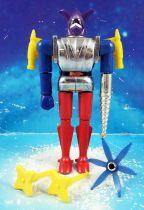 Getter Robo - Mattel Shogun Warriors - Raider (loose)