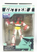 Getter Robo - Yamato Hero Collection - Getter 1