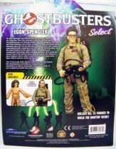 Ghostbusters - Diamond Select - Egon Spengler