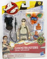 Ghostbusters - Hasbro - Egon Spengler (Ghost Fright Features)
