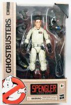 Ghostbusters - Hasbro - Egon Spengler (Vinz Clortho Plasma Series)