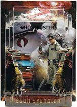 Ghostbusters - Mattel - Egon Spengler (with PKE Meter)