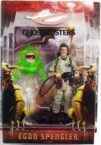 Ghostbusters - Mattel - Egon Spengler