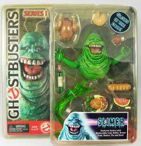 Ghostbusters - NECA- Slimer