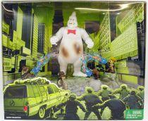Ghostbusters 2016 - Mattel - Multi-pack diorama son & lumière