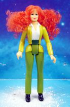 Ghostbusters Filmation - Action Figure -  Jessica (loose)