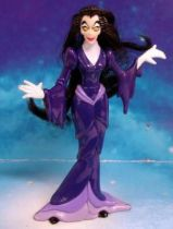 Ghostbusters Filmation - Action Figure -  Mysteria (loose)