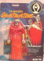 Ghostbusters Filmation - Action Figure - Ghostbuster (Filmation) Mint on card Prime Evil