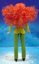 Ghostbusters Filmation - Figurine articulée - Jessica (loose)