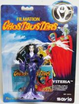 Ghostbusters Filmation - Figurine articulée - Mysteria (neuf sous blister Savie)