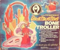 Ghostbusters Filmation - Vehicle - Bone Troller (mint in Schaper box)