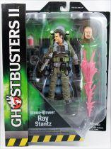 Ghostbusters II - Diamond Select - Slime-Blower Ray Stantz