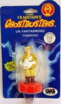 Ghostbusters Mini Stamp - Jake - GIG