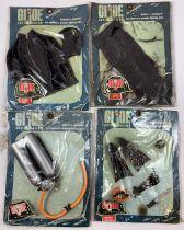 GI Joe (1966) - Hasbro  - Frogman Outfit & Accessories Set
