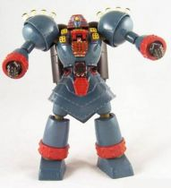 Giant Robo (Missile version) - Yamato