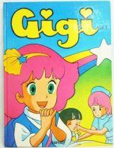 Gigi - Eurédif - Album n°1