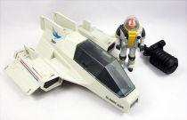 G.I.JOE - 1984 - Flying Submarine S.H.A.R.C. & Deep Six (loose)
