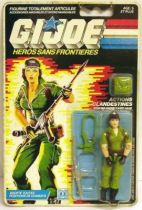 G.I.JOE - 1985 - Lady Jaye