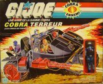 G.I.JOE - 1986 - Cobra S.T.U.N.