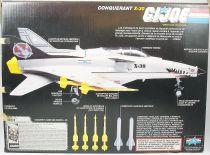 G.I.JOE - 1986 - Conquest X-30 (Conquérant X-30)