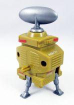 G.I.JOE - 1987 - Action Pack Radar Station (loose)