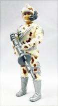 G.I.JOE - 1987 - Avalanche (Battle Force 2000)
