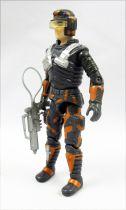 "G.I.JOE - 1987 - Blocker \""with visor\"" (Battle Force 2000)"