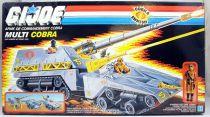 G.I.JOE - 1987 - Cobra Maggot (Multi Cobra)