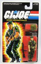G.I.JOE - 1987 - Falcon