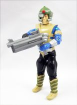 G.I.JOE - 1987 - Knockdown (Battle Force 2000)