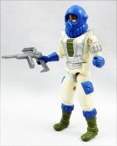 G.I.JOE - 1987 - Maverick (Battle Force 2000)
