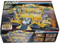 G.I.JOE - 1987 - Mobile Command Center (C.O.M.A.C.)