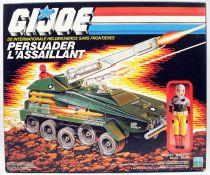 G.I.JOE - 1987 - Persuader (L\'Assaillant)