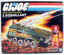 G.I.JOE - 1987 - Persuader
