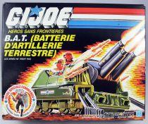 G.I.JOE - 1987 - S.L.A.M. (B.A.T. Batterie d\'Artillerie Terrestre)