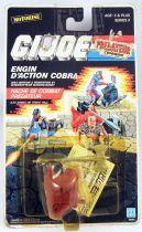 G.I.JOE - 1988 - Action Pack Dreadnok Battle Axe (Hache de Combat Prédateur)