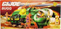 G.I.JOE - 1988 - Cobra Bugg