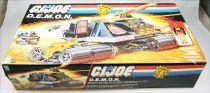 G.I.JOE - 1988 - D.E.M.O.N.