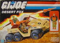 G.I.JOE - 1988 - Desert Fox