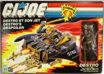 G.I.JOE - 1988 - Destro\'s Despoiler