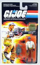G.I.JOE - 1988 - Hardball
