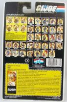 G.I.JOE - 1988 - Lifeline Tiger Force Toubib (1)