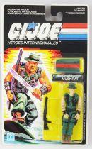 G.I.JOE - 1988 - Muskrat