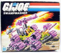 G.I.JOE - 1988 - Swampmasher