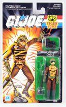 G.I.JOE - 1988 - Tripwire Tiger Force (Cable)