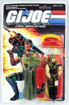 G.I.JOE - 1989 - Backblast