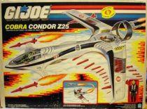 G.I.JOE - 1989 - Cobra Condor Z25