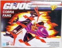 G.I.JOE - 1989 - Cobra F.A.N.G. II