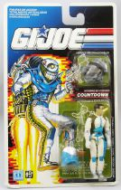 G.I.JOE - 1989 - Countdown